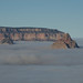 Inversion at the Grand Canyon by ArneKaiser