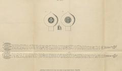 """British Library digitised image from page 41 of """"Potsdam und Sans-Souci. Forschungen und Quellen zur Geschichte von Burg, Stadt und Park ... Mit 15 Tafeln"""""""