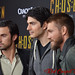 Milo Ventimiglia, Branon Routh & Chad Michael Murray - DSC_0156