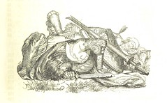 """British Library digitised image from page 833 of """"Illustrirte Weltgeschichte: ein Buch für's Volk ... Mit Tabellen und Karten"""""""