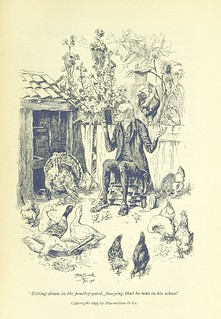 Image taken from page 449 of 'Jacob Faithful ... Illustrated by H. M. Brock. With an introduction by David Hannay'