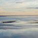 Tidal Reflections, Cook Inlet, Alaska by shadow1621