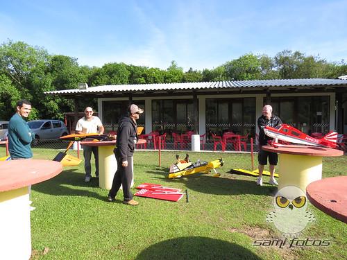 Cobertura do XIV ENASG - Clube Ascaero -Caxias do Sul  11293443536_0499ec9a2b