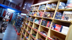2013-12-07 - Comics Stop - 02