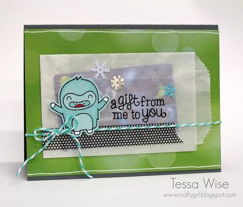 Yeti Gift Card
