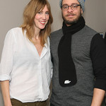 Holiday Cheer for FUV 2013: Beth Orton and Amos Lee