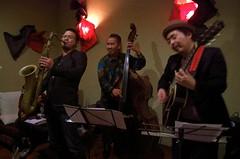 Christmas Jazz Live