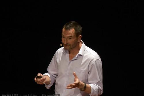 Hal Harvey: Fear and hope   TEDxSanDiego 2013