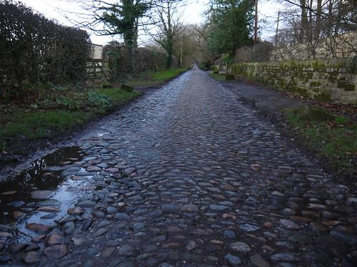 Bradford Road - Cobbles
