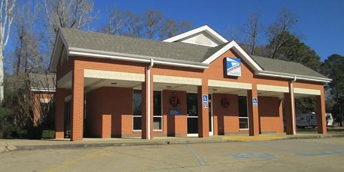 Post Office 36782 (Sweet Water, Alabama)