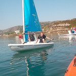 Sailing Course 2014: Image 7 0f 32
