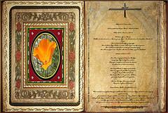 Lectura Libro de los Números 6,22-27.Miércoles 01 Enero 2014