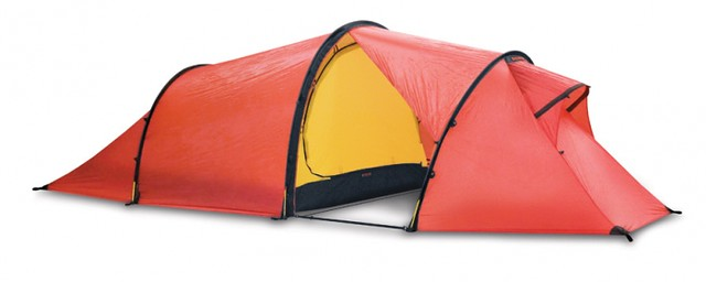 bicycle touring tents