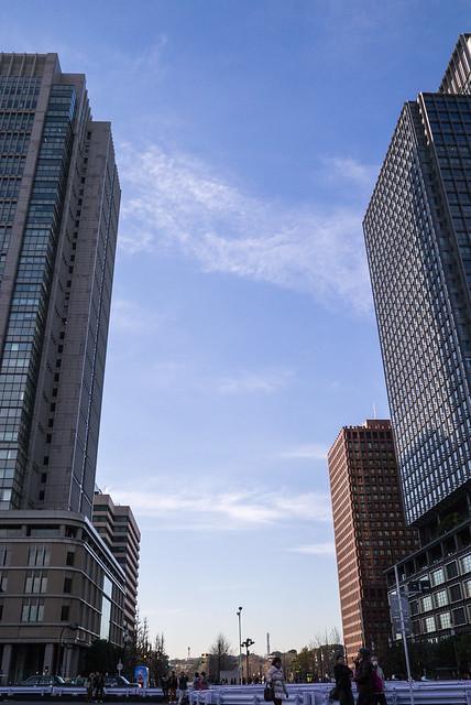 東京駅の写真をカッコよく撮るなら広角レンズ!すけこむブログ