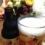 ベルギービール大好き!!セーフビール Seef Bier