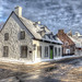 Maison Georges-De Gannes, rue des Ursulines, Trois-Rivières, QC
