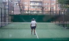 soft tennis, tennis court, tennis, sports, leisure, net, ball game, racquet sport,