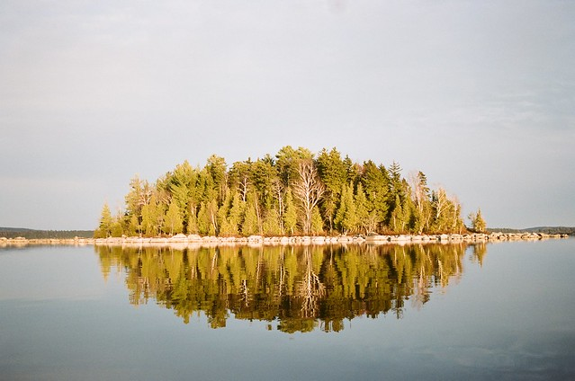 Grand Lake.