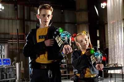 Spy Kids Watch