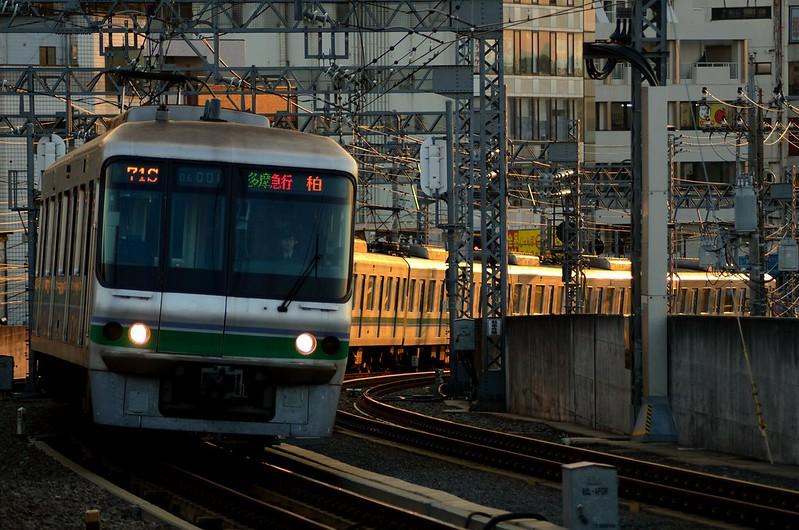 Tokyo-Metro Series06
