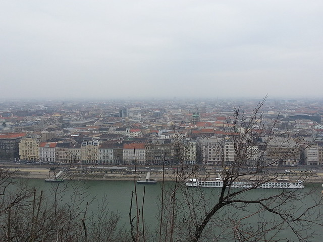 View from the Top, Budapest