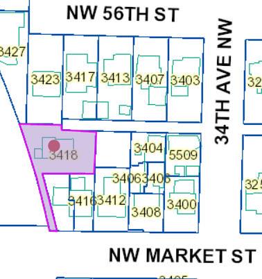 9048 15th Ave. N.W.