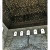 Parte del techo de la #Alhambra #granada