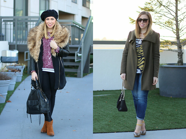 January Fashion Recap on Living After Midnite