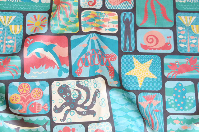 Great Barrier Reef Design Challenge Top Ten: Sealife Snapshots by christinewitte