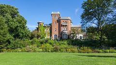 Litchfield Villa