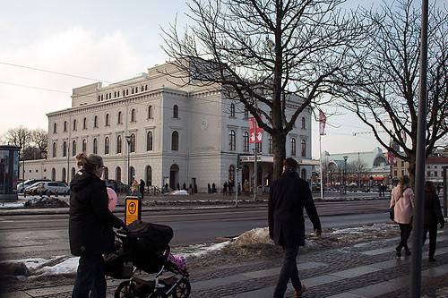 Stora teatern