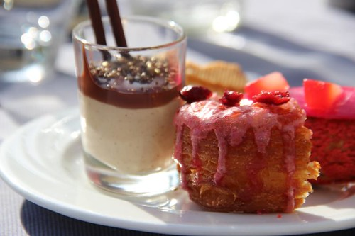 raspberry-cronut