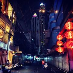 #bangkok #thailand #cityscape