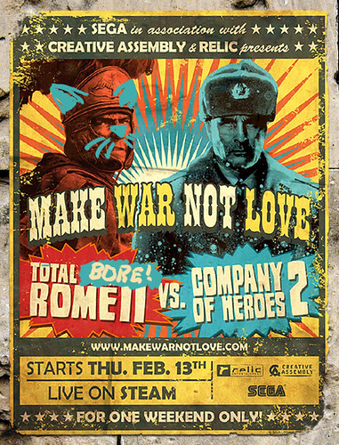 Make War Not Love - Trash Talk