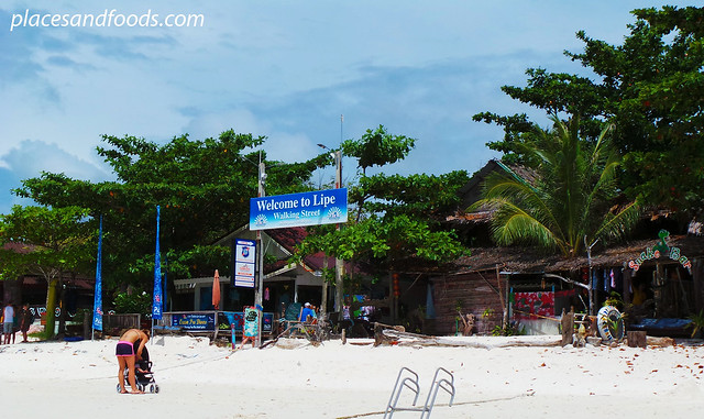 ko lipe welcome