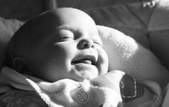 smile babe