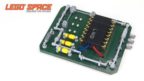 LMD Processor