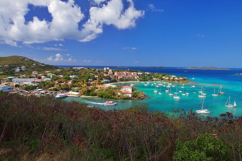 【原创】2014体验加勒比的碧海蓝天 PR&USVI (P1,P4,P7,P8,P9) 更新完毕-40楼