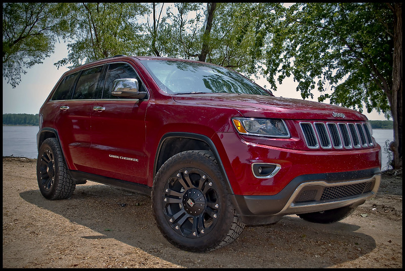 Rocky Road Outfitters Wk Leveling Kit Page  Jeep