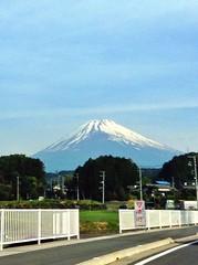 Mt.Fuji 富士山 5/30/2014