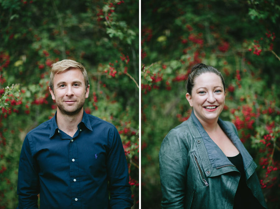 Engagement Shoot: Daniel and Elizabeth