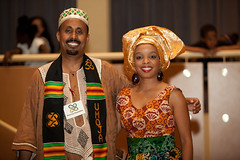 Umoja: Black Graduation Celebration '14
