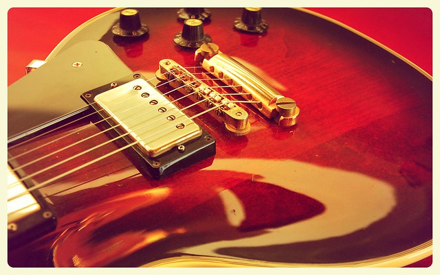 Photo:1982 Greco Super Real EGC68-50 By Freebird_71