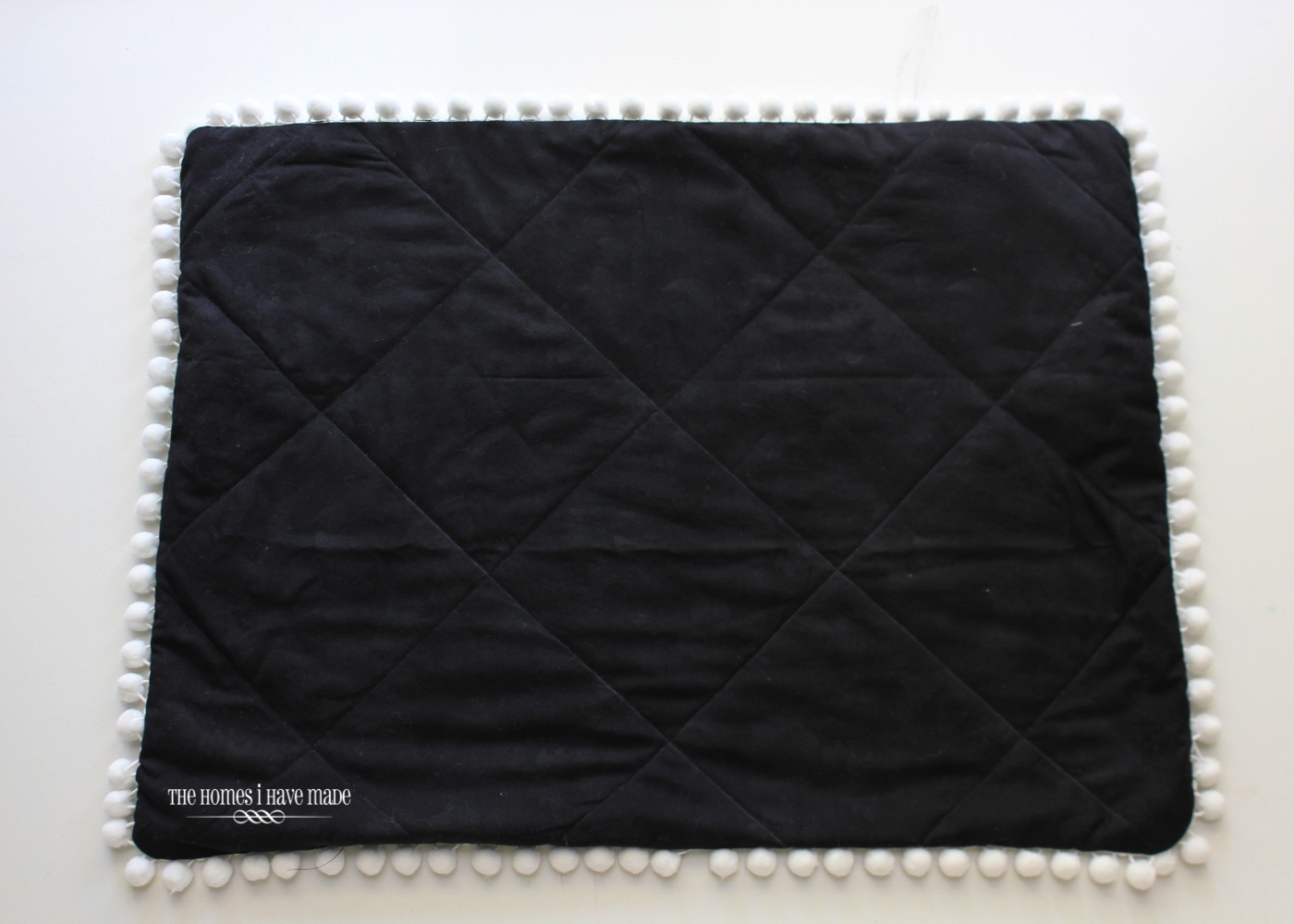 Zippered Pillow Sham-011