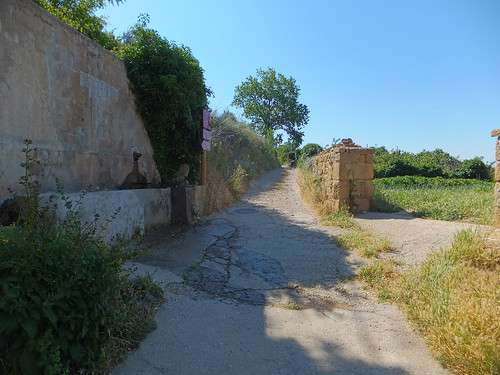Castillo de Marcuello - Riglos 026