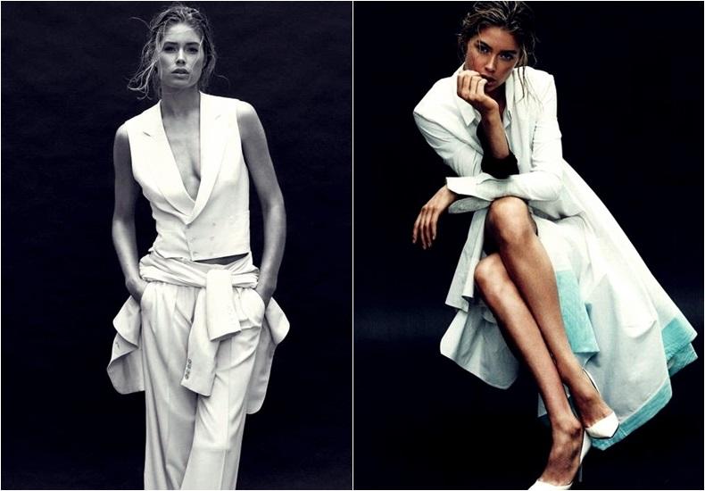 white clothes _shopping