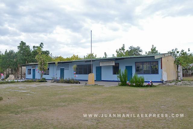 BALICASAG ELEMENTARY SCHOOL.