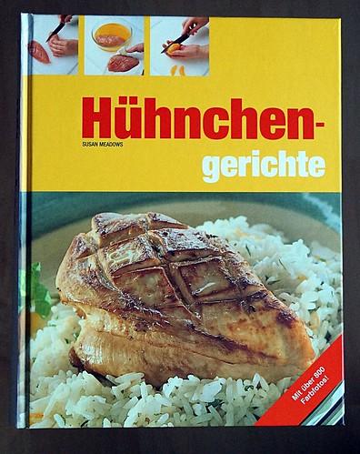 Hühnchengerichte