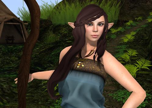 Elfy Wanderings III