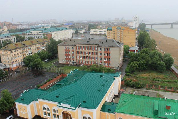 Омск 036